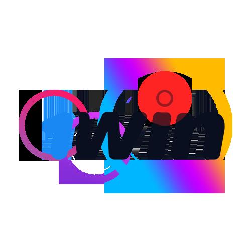 Логотип 1win